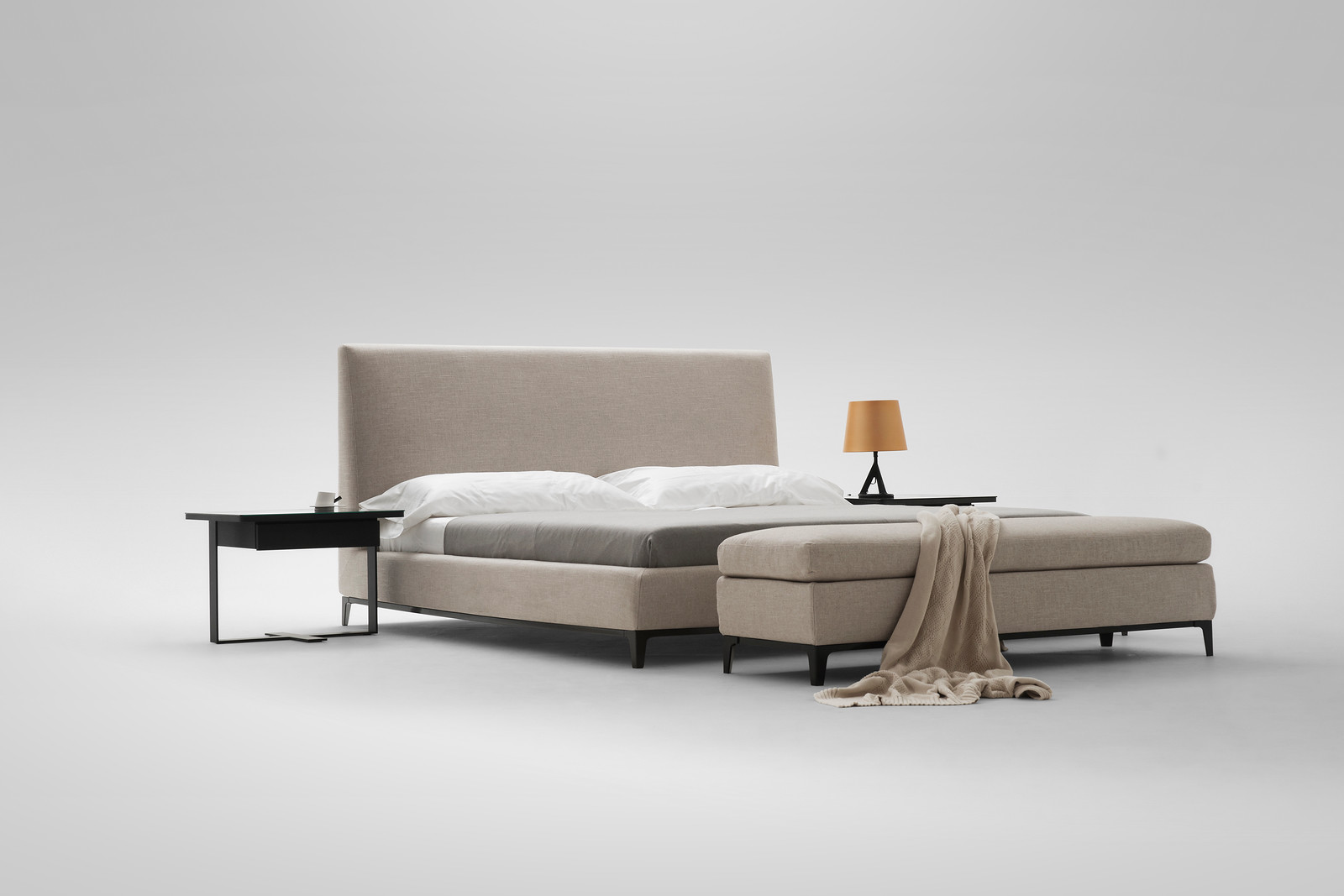 Contemporary beds houston
